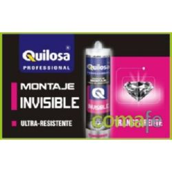 ADHESIVO MONTAJE INVISIBLE CARTUCHO 300ML T045138 SELENA