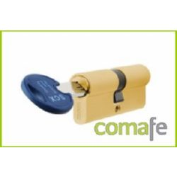 BOMBILLO SEGURIDAD SCX 30X30MM LATON