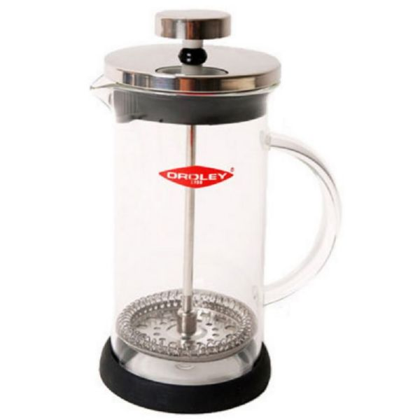 CAFETERA/TETER EMBOL 6T OROLEY