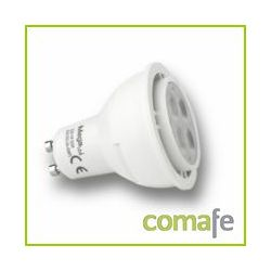 LAMPARA DICROICA LED GU10 6,5W 500LM 2900K REGULABLE