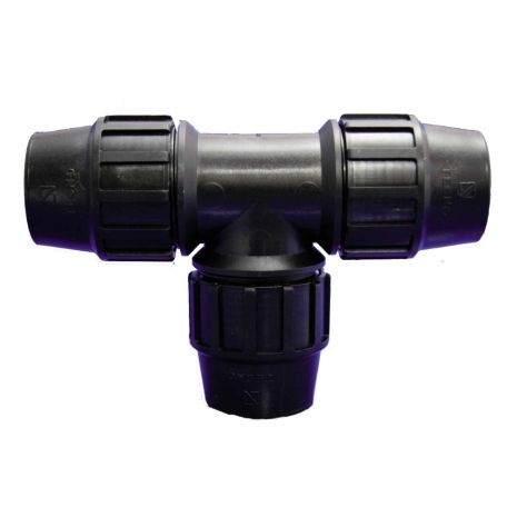 TE IGUAL Ø 50MM PP FITTING